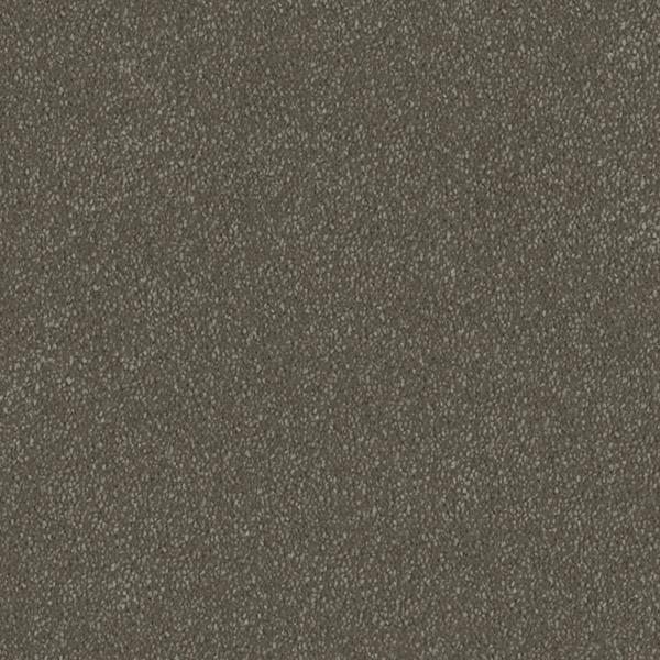 Godfrey Hirst Brown Carpet