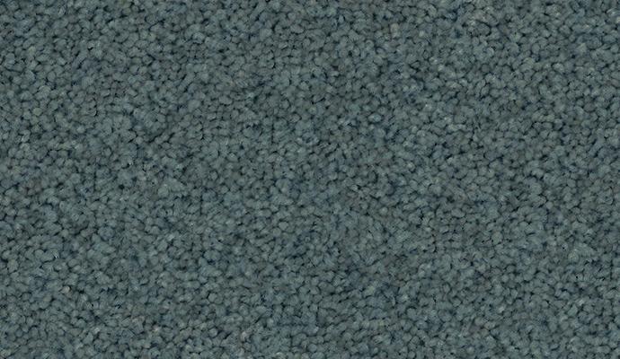Godfrey Hirst Eco Inspirational Blue Carpet