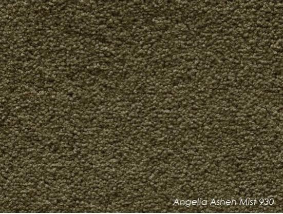 Tuftmaster Angelia Ashen Mist Carpet