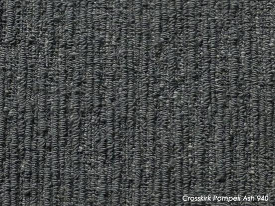 Tuftmaster Crosskirk Pompeii Ash Carpet
