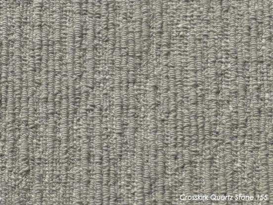Tuftmaster Crosskirk Quartz Carpet