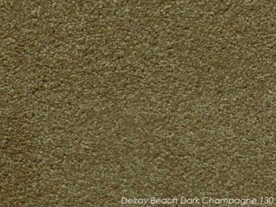 Tuftmaster Delray Beach Dark Champagne Carpet