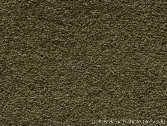 Tuftmaster Delray Beach Shale Grey Carpet