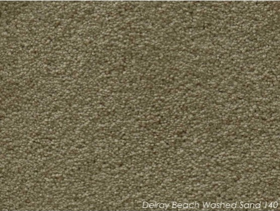 Tuftmaster Delray Beach Washed Sand Carpet