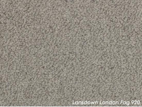 Tuftmaster Lansdown London Fog Carpet
