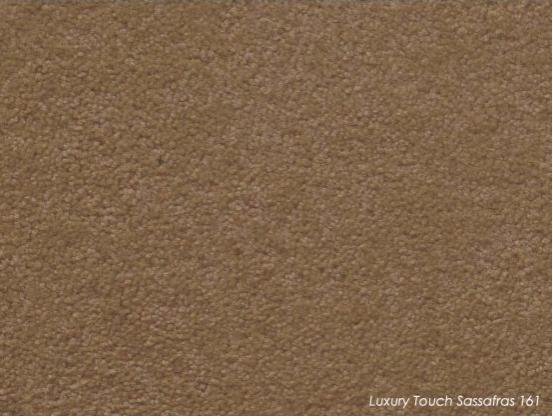Tuftmaster Luxury Touch Sassafras Carpet