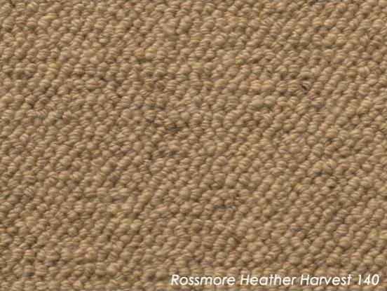 Tuftmaster Rossmore Heather Harvest Carpet