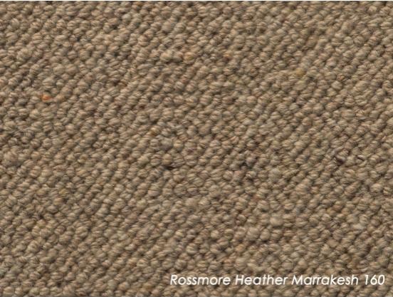 Tuftmaster Rossmore Heather Marrakesh Carpet