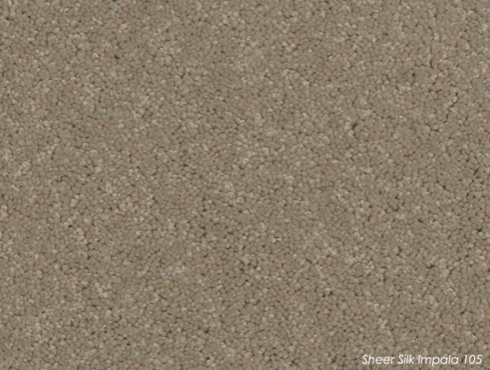 Tuftmaster Sheer Silk Impala Carpet