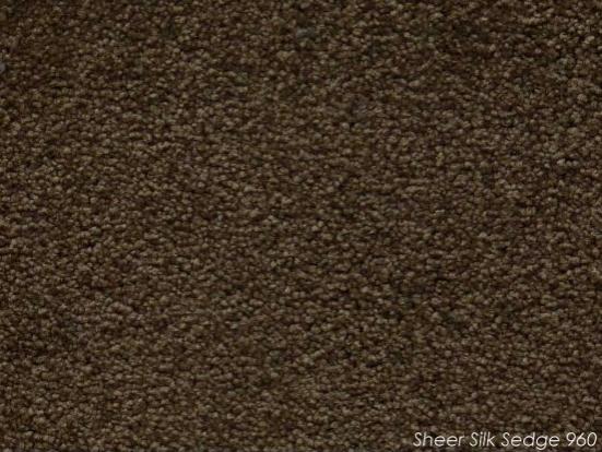 Tuftmaster Sheer Silk Sedge Carpet
