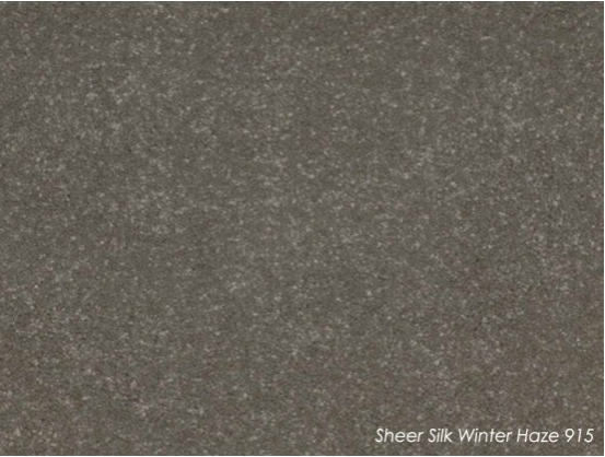 Tuftmaster Sheer Silk Winter Haze Carpet