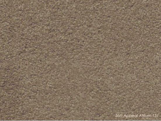 Tuftmaster Soft Appeal Atrium Carpet