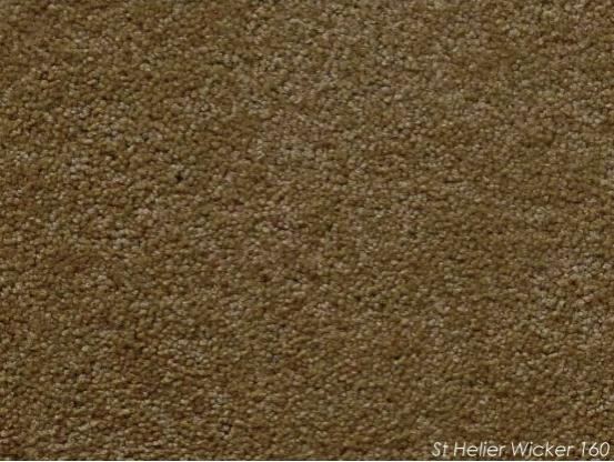 Tuftmaster St Helier Wicker Carpet