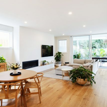 Sutherland Shire Timber Floor Cronulla