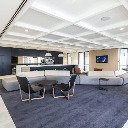 Shaw Contract Group Carpet TIles